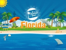 Florida - It´s summer!