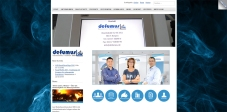 defumus Webseite www.defumus.de